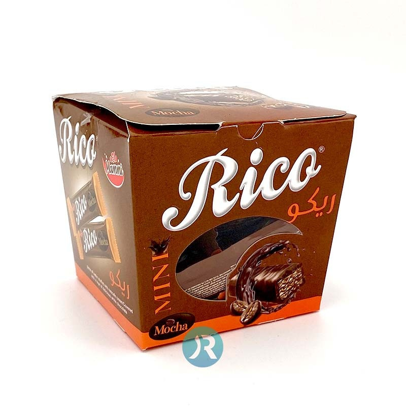 Wafer with Nescafe Rico 140g