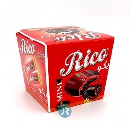 Wafer with Hazelnut Rico 140g