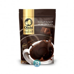 Hot Chocolate Olabi 250g