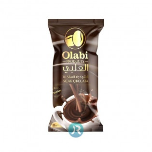 Hot Chocolate Olabi 24p