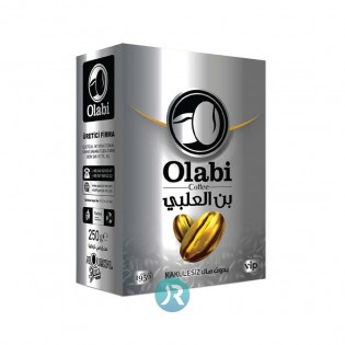 VIP-Coffee without Cardamom Olabi 250g