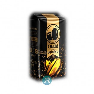 Coffee without Cardamom Olabi 200g