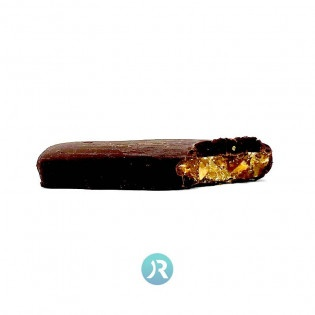 Chocolate Croquant with...