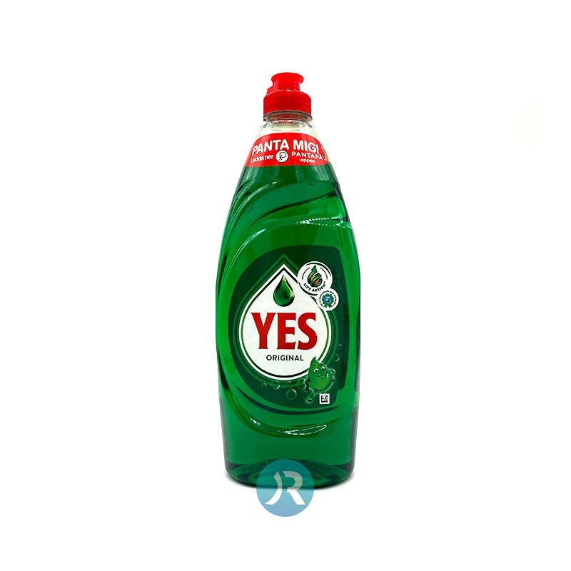 Washing-up Liquid Yes 650ml