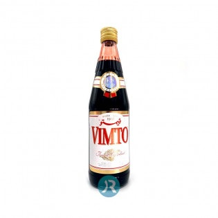 Vimto Soft Drink 710ml