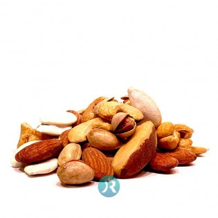 Nuts Mix Extra 500g