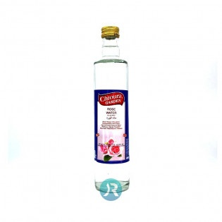 Rose Water Chtoura Garden 500ml