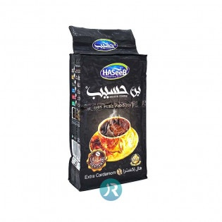 Coffee with Extra Cardamom Haseeb 500g