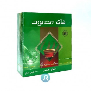 Green Tea Mahmood 100p
