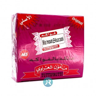 Chewing Gum Fruits Sharawi 100p