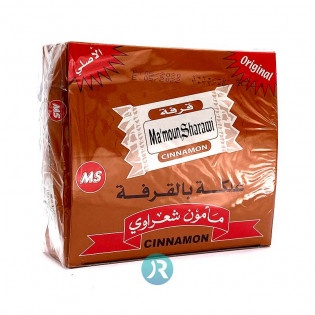 Chewing Gum Cinnamon Sharawi 100p