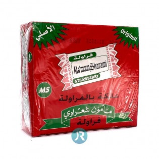 Chewing Gum Strawberry Sharawi 100p