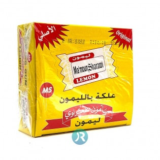 Chewing Gum Lemon Sharawi 100p