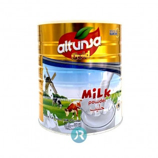 Powdered Milk Gold Altunsa 2500g