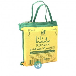Laurel Soap Rozana 4pcs