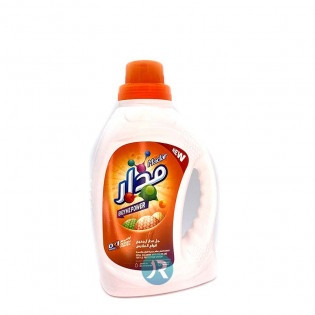 Laundry Detergent Gel Oxi More Madar 1L