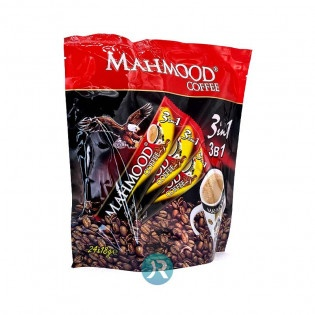 Coffee 3in1 Original Mahmood 24p