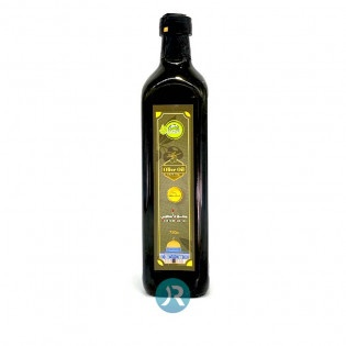 Olive Oil Palestinian Lubya 750ml