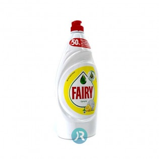 Washing-up Liquid Fairy 900ml