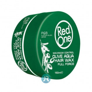 Oliv Hårvax Red One 150ml