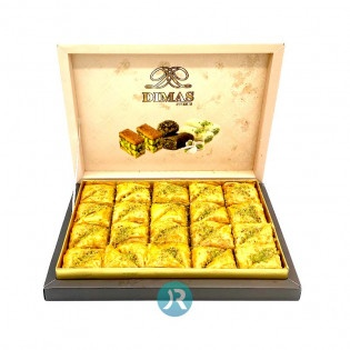 Turkish Baklawa Dimas 1150g
