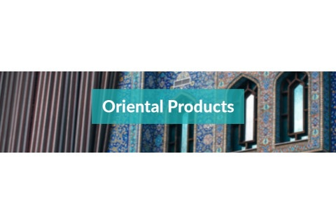 Oriental Products